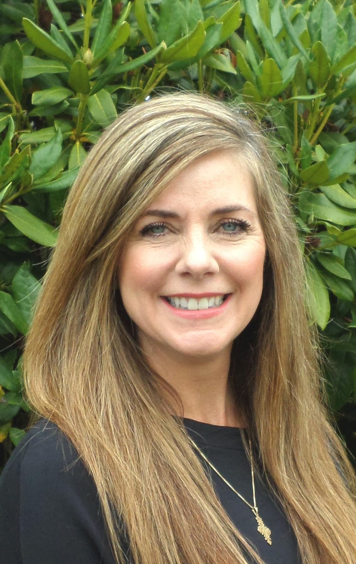 Wendy Buell